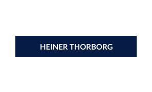 Referenzkunde Heiner Thorborg – ADDVALUE